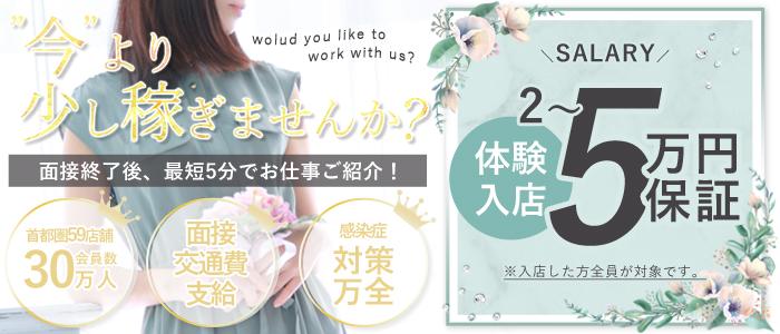 松戸人妻花壇の求人画像