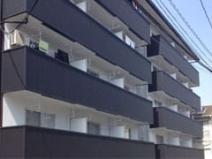 ミセスOLスタイル(サンライズグループ)の寮画像1