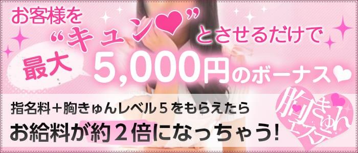 胸きゅんエステ 神戸三宮店