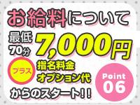 大阪出張性感エステ 「マイドリーム」で働くメリット6