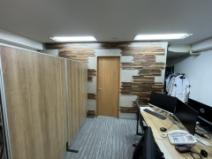 事務所や待機所も最新スペックで広々です!のアイキャッチ画像