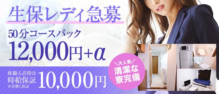 ドMな生保レディー名古屋・池下店の求人画像