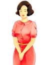 熟年カップル難波日本橋生電話からの営みの面接人画像