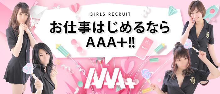 AAA+(トリプルエープラス)の求人画像