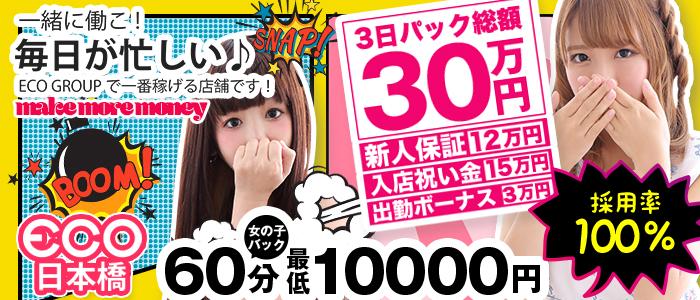 エコ 日本橋店の求人画像