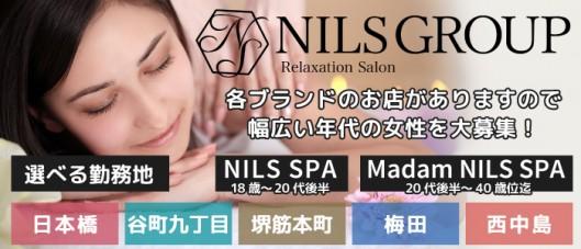 NILS GROUP(ニルス グループ)