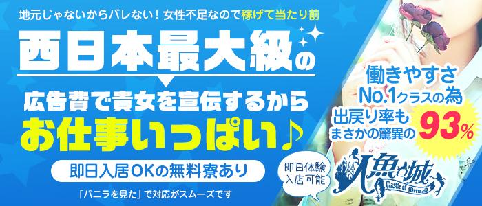 体験入店・人魚の城(にんぎょのしろ)