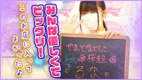 やまとなでしこ桜組のバニキシャ(女の子)動画