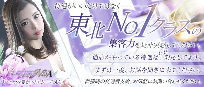 ノア(NOA)