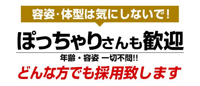 ピンキー奈良の求人情報