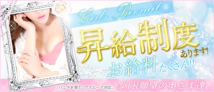 NTR願望の奥さま達の求人画像
