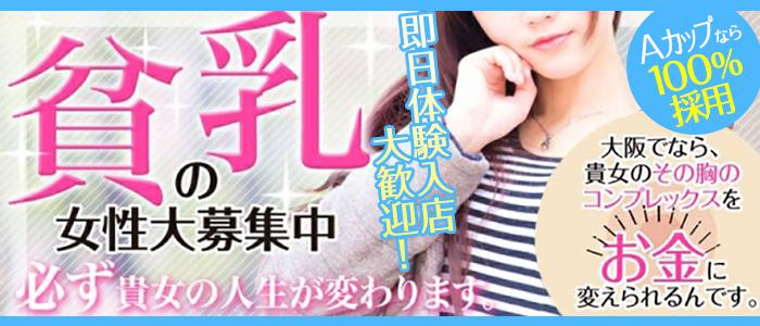 大阪貧乳倶楽部の体験入店求人画像