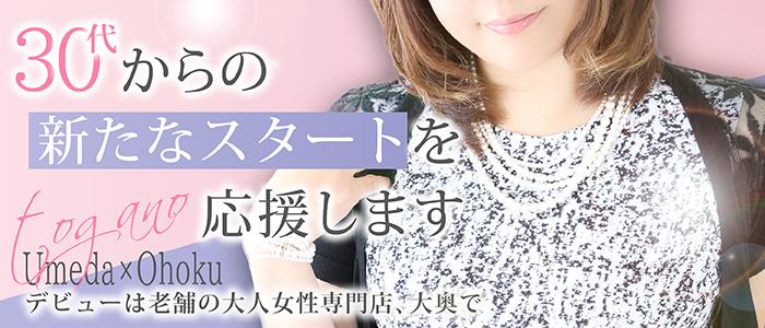 未経験・大奥 梅田店