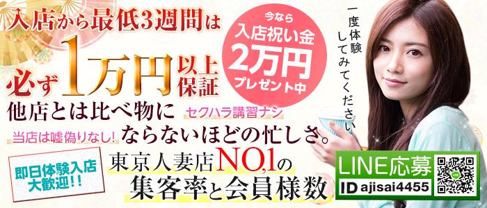 体験入店・紫陽花(あじさい)