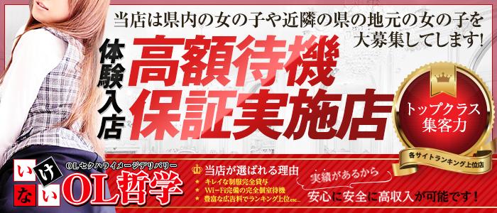いけないOL哲学 α 太田・足利店の体験入店求人画像