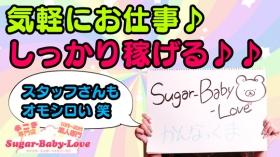 Sugar-Baby-Loveの求人動画