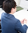 大阪貴楼館の面接人画像