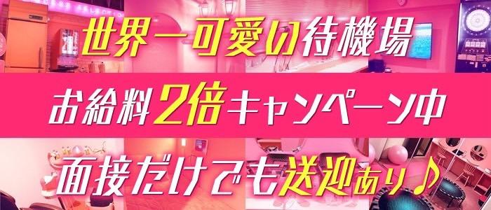 プリンセスセレクション大阪の体験入店求人画像