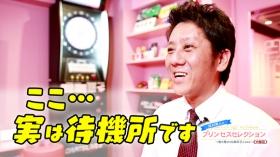 プリンセスセレクション大阪の求人動画