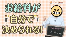 LINE GROUPの求人動画