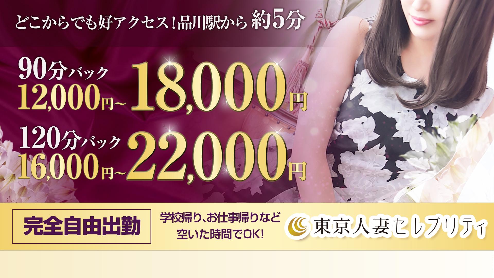 東京人妻セレブリティ(ユメオトグループ)の求人画像