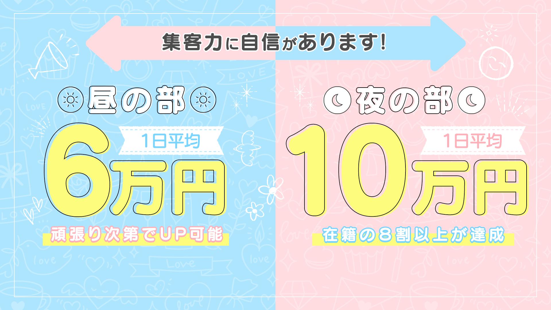 福岡乙女組~放課後ツインテール~の求人画像