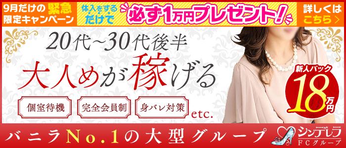 大人めシンデレラ新横浜の求人画像