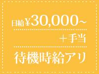日給30,000円~+手当 待機保証アリ