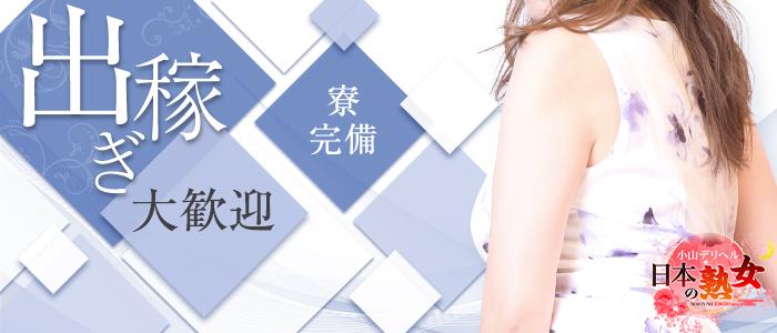 出稼ぎ・小山デリヘル日本の熟女