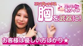 横浜パフパフチェリーパイに在籍する女の子のお仕事紹介動画