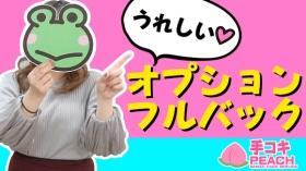 手コキ PEACH 仙台店の求人動画