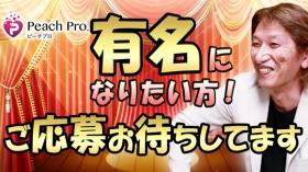 ピーチプロ西日本支社のバニキシャ(スタッフ)動画