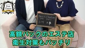 Petit Chaton-プチシャトン-のスタッフによるお仕事紹介動画