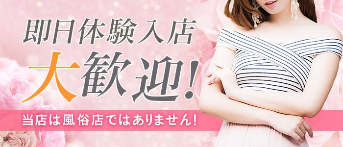 心斎橋Platinumの体験入店求人画像