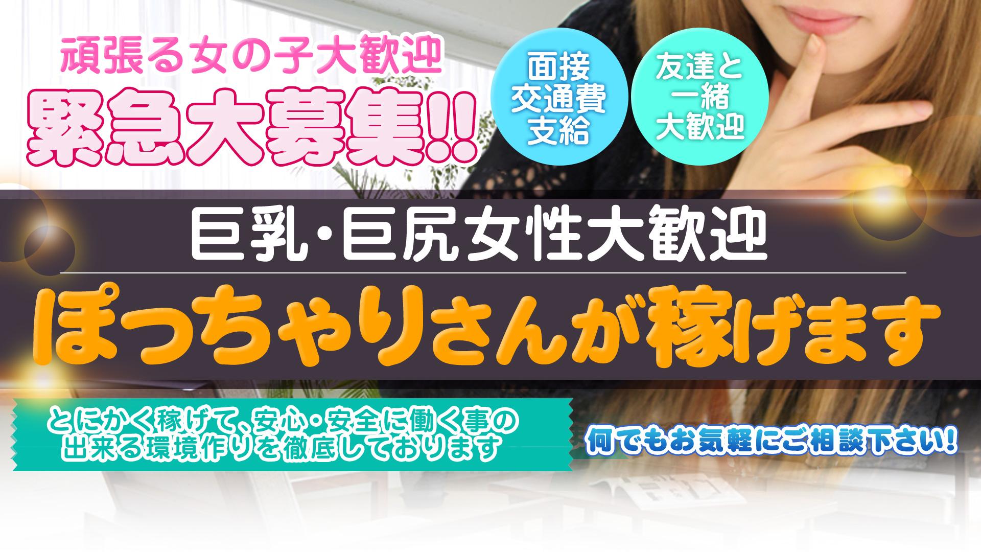 錦糸町ぽちゃカワ女子専門店!
