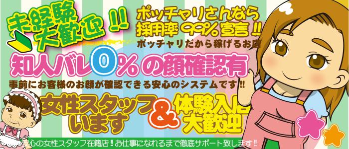 いちゃぷよ ポッチャDOLL 静岡東部店の未経験求人画像