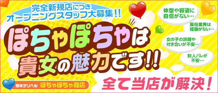 熊本デリヘル ぽちゃぽちゃ商店