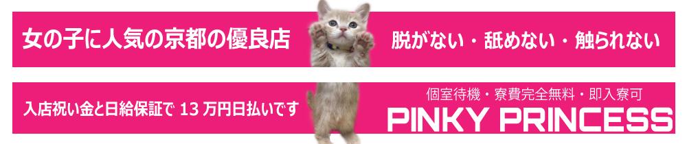 ピンキープリンセスの求人画像