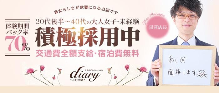 diary~人妻の軌跡