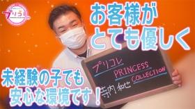 プリコレ(PRINCESS COLLECTION)のスタッフによるお仕事紹介動画