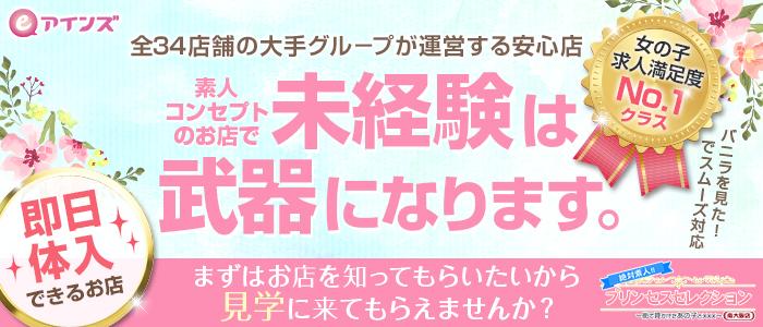 プリンセスセレクション堺・泉大津の未経験求人画像