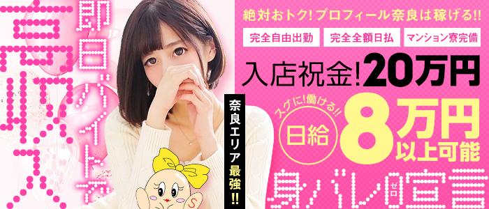 体験入店・プロフィール奈良(シグマグループ)