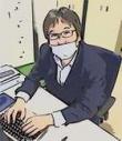 札幌ぷよぷよの面接人画像