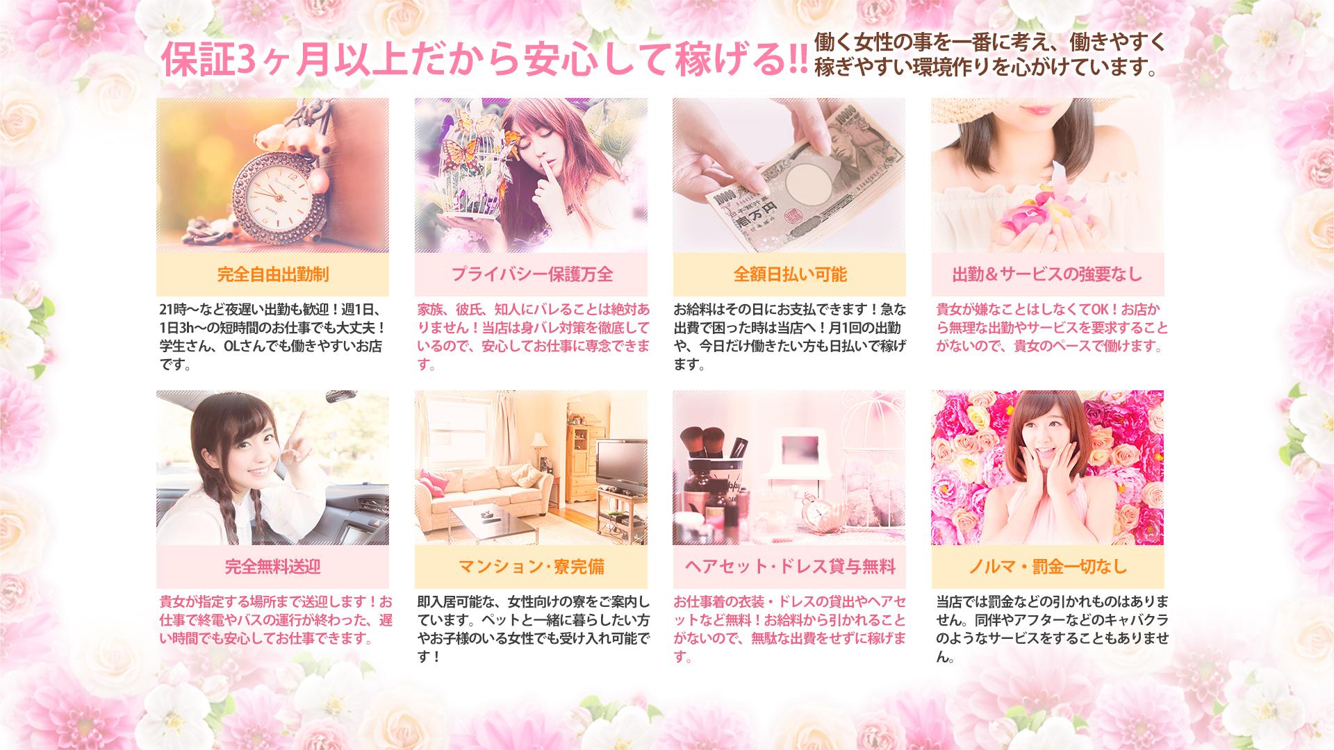 楽々タイム 宮崎店の求人画像