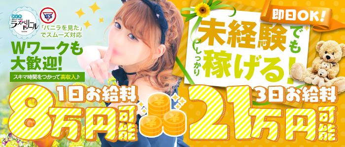 ラズベリードール(札幌YESグループ)の求人画像