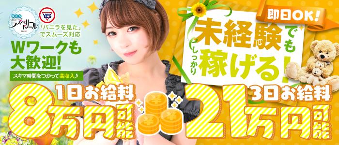 ラズベリードール(札幌YESグループ)の体験入店求人画像