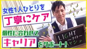 LIGHT~ライト~のバニキシャ(スタッフ)動画