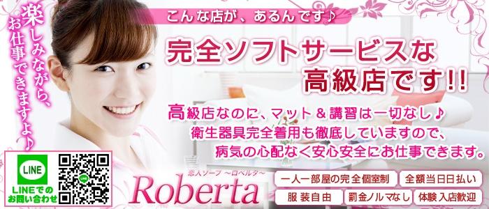 ロベルタの求人画像