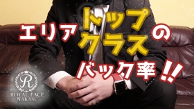 ROYAL FACE NAKASUの求人動画