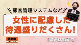 熟女家堺東店のスタッフによるお仕事紹介動画